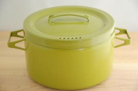 Finel Pot